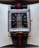 Женские часы Gucci, качественные реплики часов