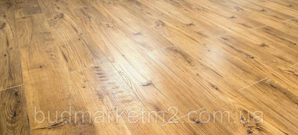 Ламинат Grun Holz  Дуб бавария 1,215*165 33 класс