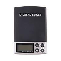 Ваги ювелірні ZC20601 2 кг (перевірені + батарейки), фото 5