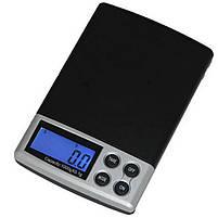 Ваги ювелірні ZC20601 2 кг (перевірені + батарейки), фото 6
