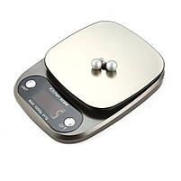 Весы кухонные HT-C305 10 кг (проверенные, с батарейками), фото 6
