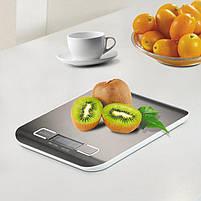 Ваги кухонні Lux SF 2012 5 кг (перевірені, з батарейками), фото 8