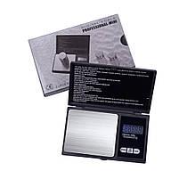 Ювелирные весы CS-200 200 г (проверенные + батарейки), фото 4