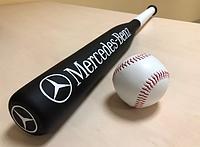 Бейсбольная деревянная бита