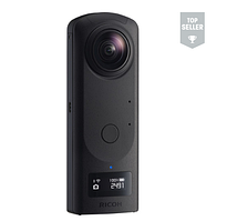 Панорамная камера Ricoh THETA Z1 360 Camera (910778)