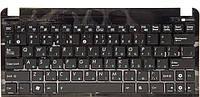 Клавиатура Powerplant Клавиатура для ноутбука ASUS Eee PC 1015 черный, черный фрейм KB311828