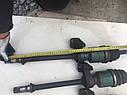 Промвал правого привода Mazda 626 GE RF 2.0 дизель Comprex 41см., фото 5