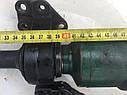 Промвал правого привода Mazda 626 GE RF 2.0 дизель Comprex 41см., фото 6