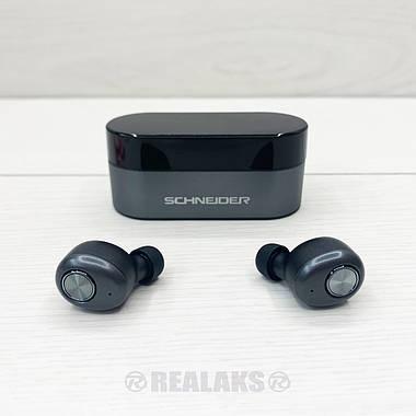 Беспроводные наушники SCHNEIDER THE EAR BUDS REF 3074, фото 3