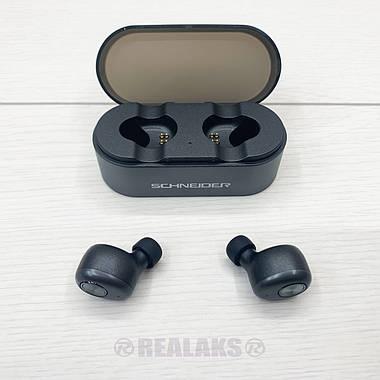 Беспроводные наушники SCHNEIDER THE EAR BUDS REF 3074, фото 2