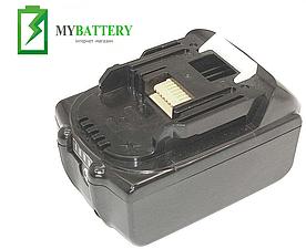 Аккумулятор для шуруповерта Metabo 6.02151.50 2000 mAh 12 V черный