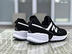 Мужские кроссовки New Balance 574 (черно/белые), фото 6