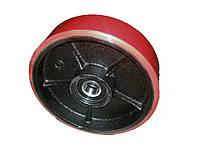 Колеса для роклы VULKAN полиуретановые 180*50 мм