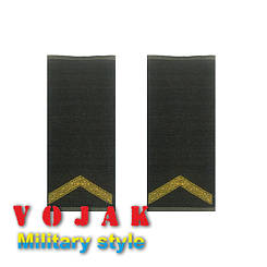 Погоні-муфти ЗСУ Старший солдат повсякдені (4322)