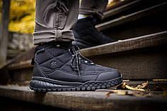 Мужские ботинки Supo Sport Black ( Реплика )