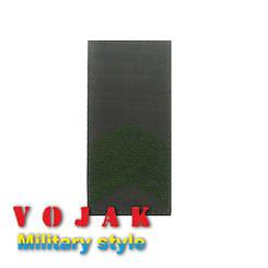 Погон ЗСУ Старший сержант (мк.олива) 10*5см (831-L)