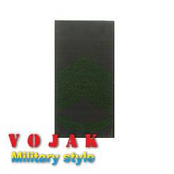 Погон ЗСУ Старшина (мк.олива) 10*5см (830-L)