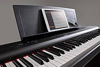 Цифрове піаніно YAMAHA P-125 (B), фото 1