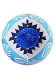 Демисезонная шапка-бини для мальчика Reima Luumu 518524-6761. Размеры 46 - 52., фото 6