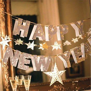 Новогодний декор и украшение