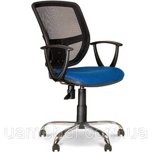Кресло офисное BETTA (БЕТТА) GTP CHROME