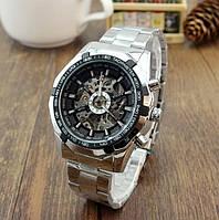 Оригинальные мужские механические часы Winner