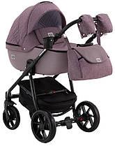 Дитяча універсальна коляска 2 в 1 Adamex Hybryd Plus BR224