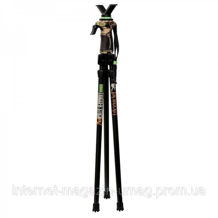 Штатив тринога для оружия Primos Trigger Stick Gen IITM Deluxe tall