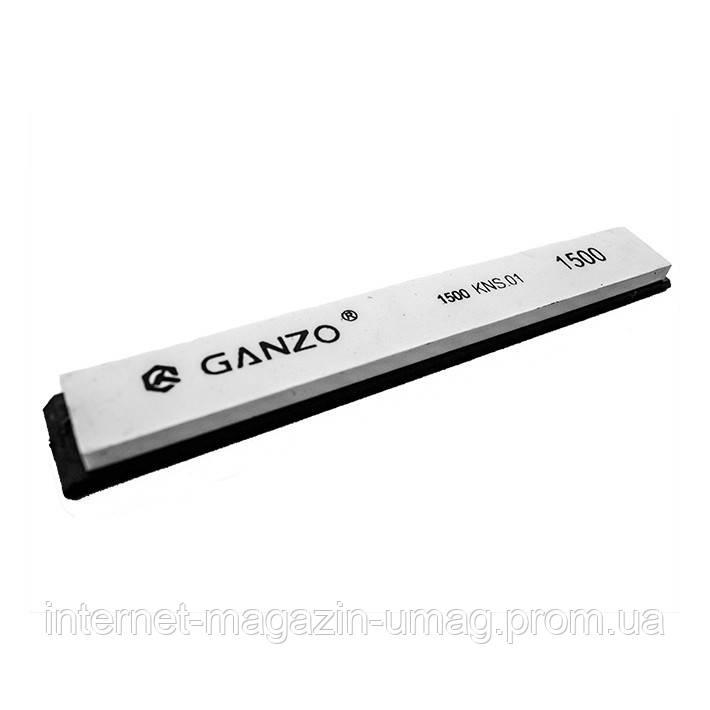 Дополнительный алмазный камень Ganzo для точильного верстата 1500 grit SPEP1500