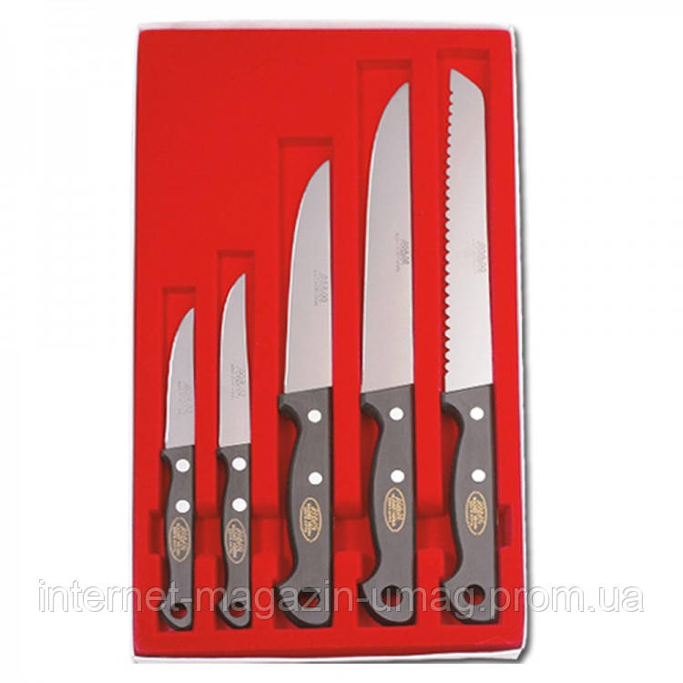 Набір ножів MAM 5шт №410