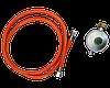 Тепловая пушка Grunhelm GGH-30 (газовая), фото 2