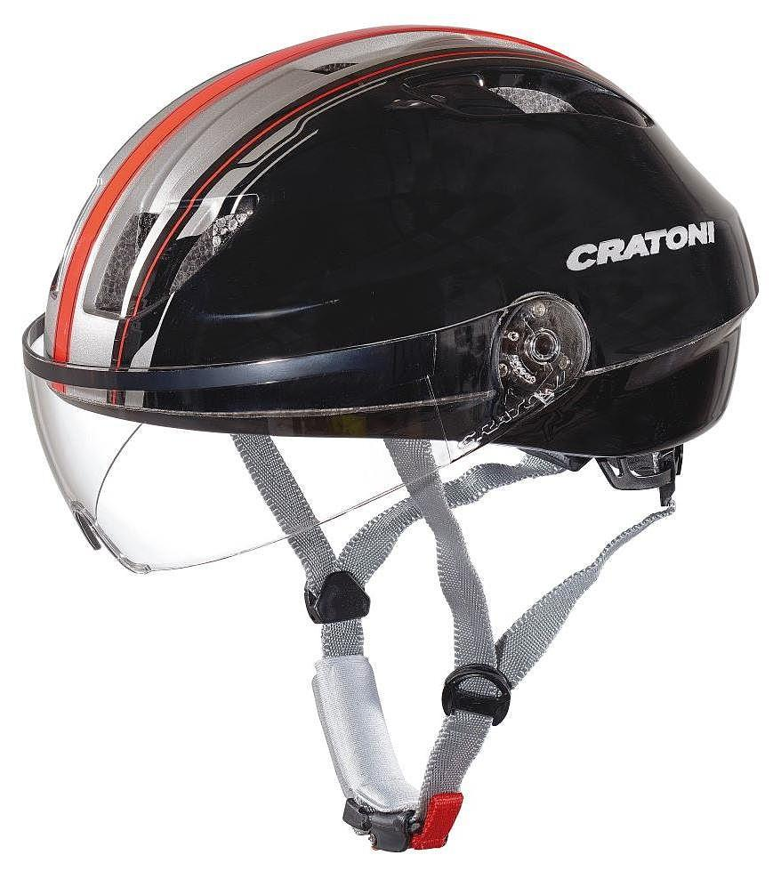 Велошлем Cratoni Evolution