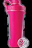 SALE - Спортивная бутылка-шейкер BlenderBottle Radian Glass Pink (скло ) 820мл (ORIGINAL)