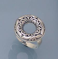 Кулон из серебра 925 пробы ., фото 2