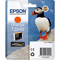 КАРТРИДЖ EPSON SureColor SC-P400 (T32494) ORANGE (C13T32494010)