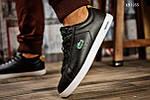 Мужские кроссовки Lacoste Sport (черно/белые), фото 3