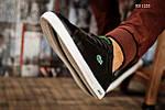 Мужские кроссовки Lacoste Sport (черно/белые), фото 5