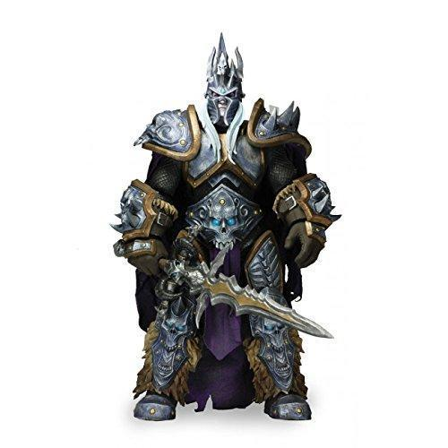 Фигурка Neca Артас Менетил (Король-лич) Герои бури (Вселенная Варкрафт) 15 - World of Warcraft