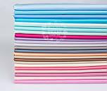Лоскут сатина премиум, цвет фиалковый №1087, размер 35*120 см, фото 2