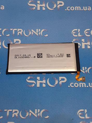 Аккумулятор Samsung EB-BA300ABE, 1900mAh A300F Galaxy A3, A300FU Galaxy A3, A300H  оригинал б.у, фото 2