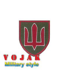 """Шеврон """"Министерство обороны"""""""