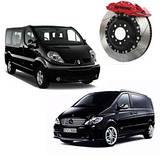 Какая тормозная система дешевле в обслуживании: Мерседес Вито 639 (Mercedes Vito w639), Рено Трафик, Опель Виваро, или Ниссан Примастар (Renault Trafic, Opel Vivaro, Nissan Primastar) 1.9-2.5 cdi?