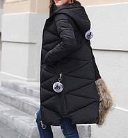 Женская куртка FS-7872-10