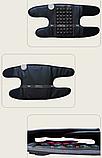 Наколенники лечебные турмалиновые с подогревом. Под заказ., фото 2