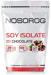 NOSOROG Протеин Соевый Soy Isolate 1 kg