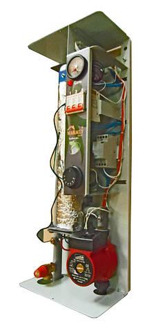Электрокотел Warmly Classik MG 9 кВт  220в. Магнитный пускатель, фото 2