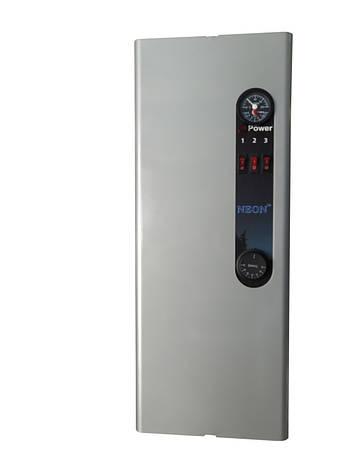 Электрокотел NEON Classik MG 9 кВт 380в. Магнитный пускатель, фото 2