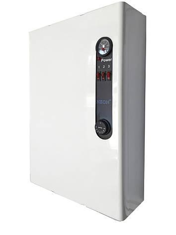 Электрокотел NEON PRO 3 кВт 220в, фото 2