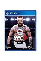 UFC 3 (PlayStation 4, С русскими субтитрами)