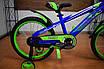 """Детский велосипед 18"""" Crossride Brix, фото 10"""